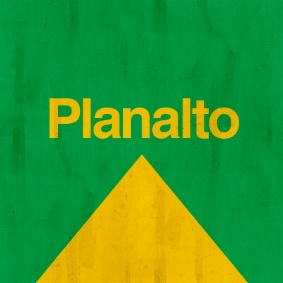 Site do Planalto