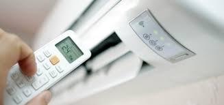 Como colocar o Ar Condicionado no modo