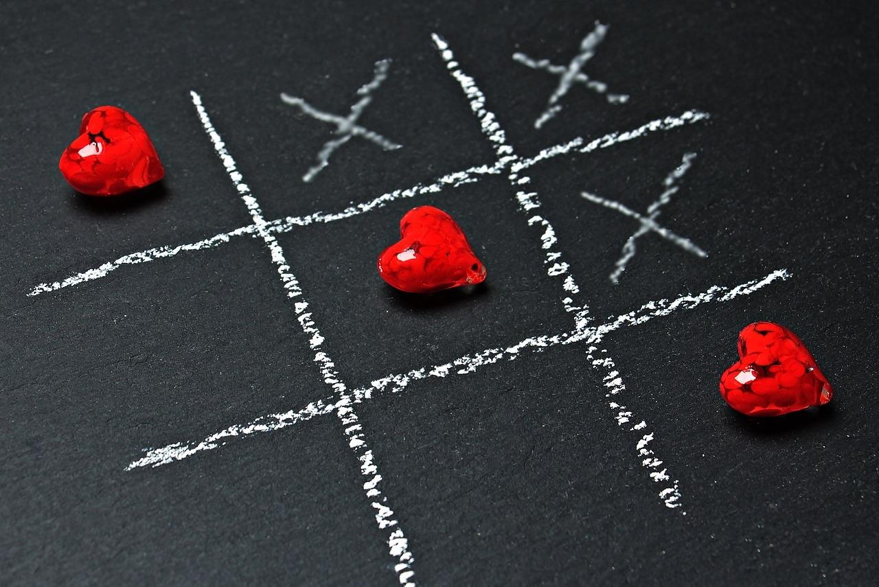 Aprendemos a Amar?