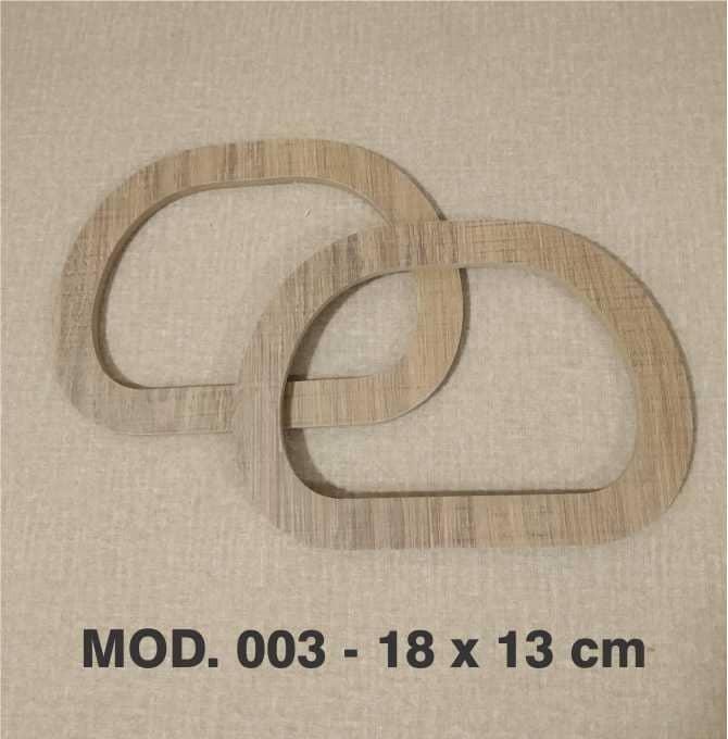 Alças de Bolsas - Mod 003 R$ 35,00