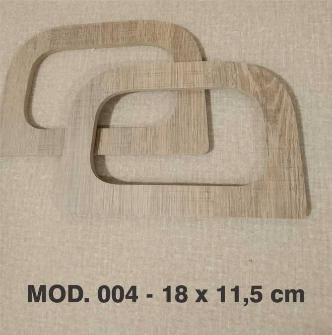 Alças de Bolsas - Mod 004 R$ 35,00
