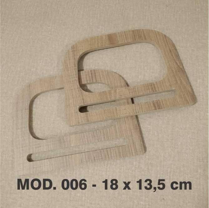 Alças de Bolsas - Mod 006 R$ 35,00