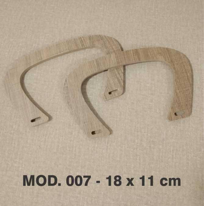 Alças de Bolsas - Mod 007 R$ 35,00