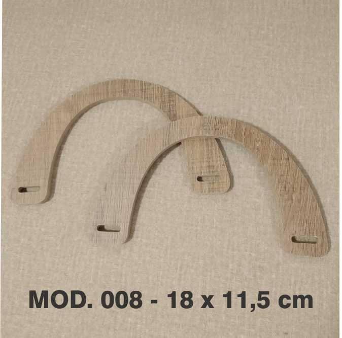 Alças de Bolsas - Mod 008 R$ 35,00