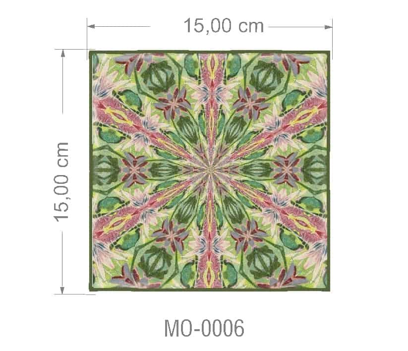 Azulejo PT kit com 90 uni - MO 0005 R$182,00