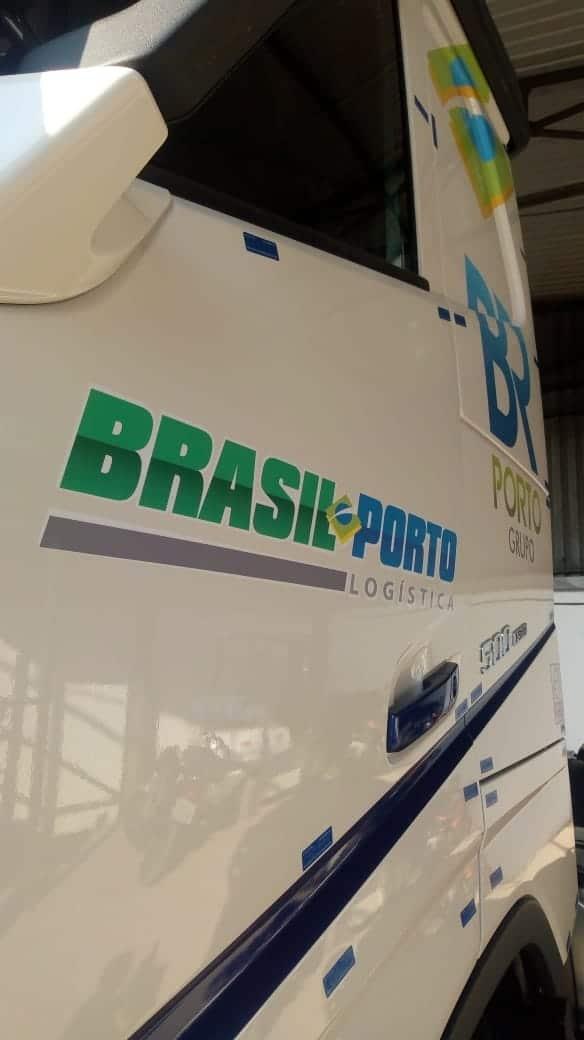 Caminhões | BR Porto