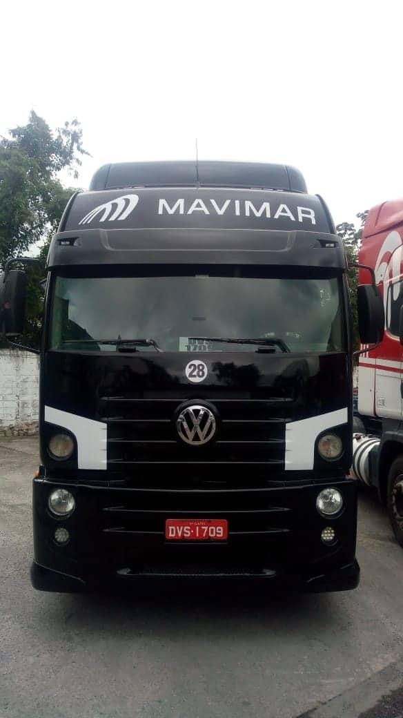 Caminhões   Mavimar