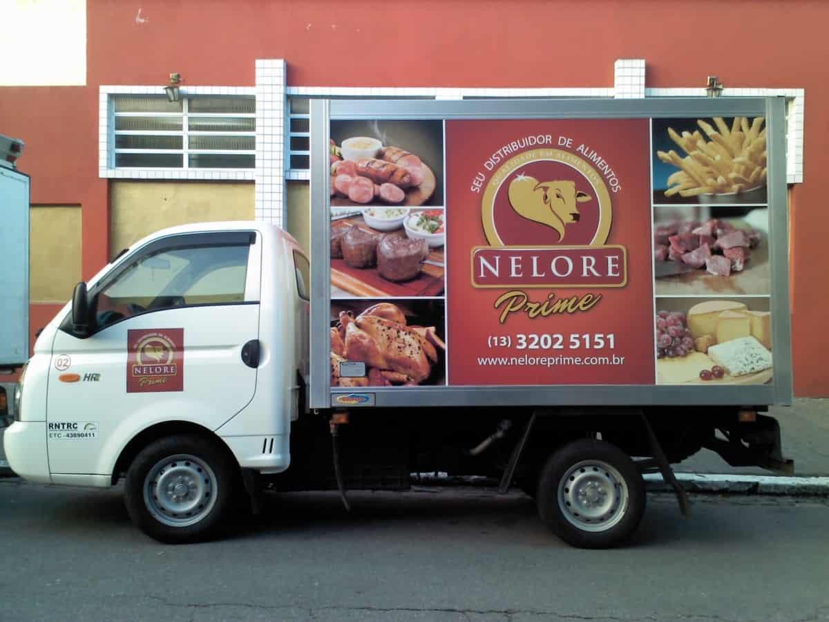 Caminhões | Nelore Prime