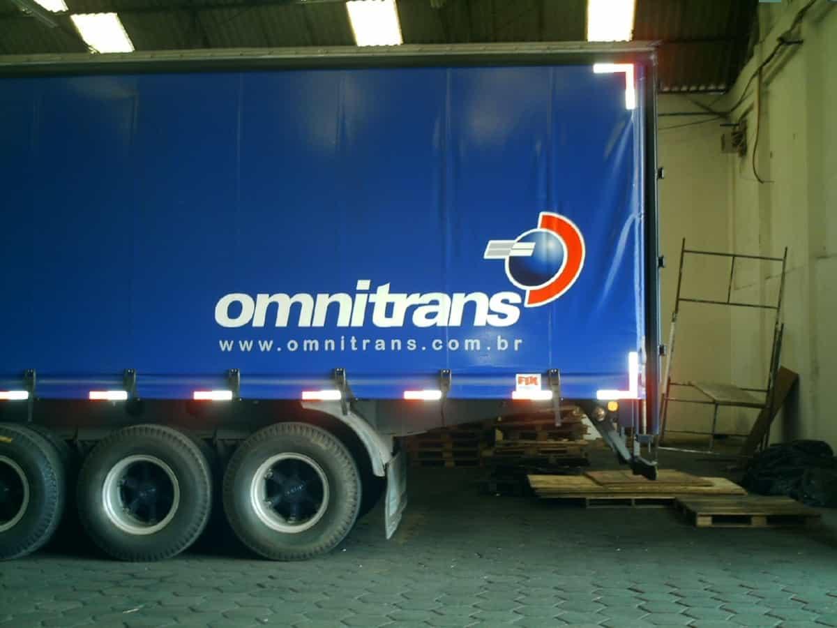 Caminhões | Omnitrans