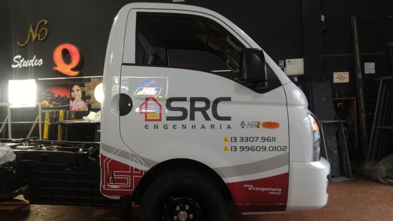 Caminhões | SRC