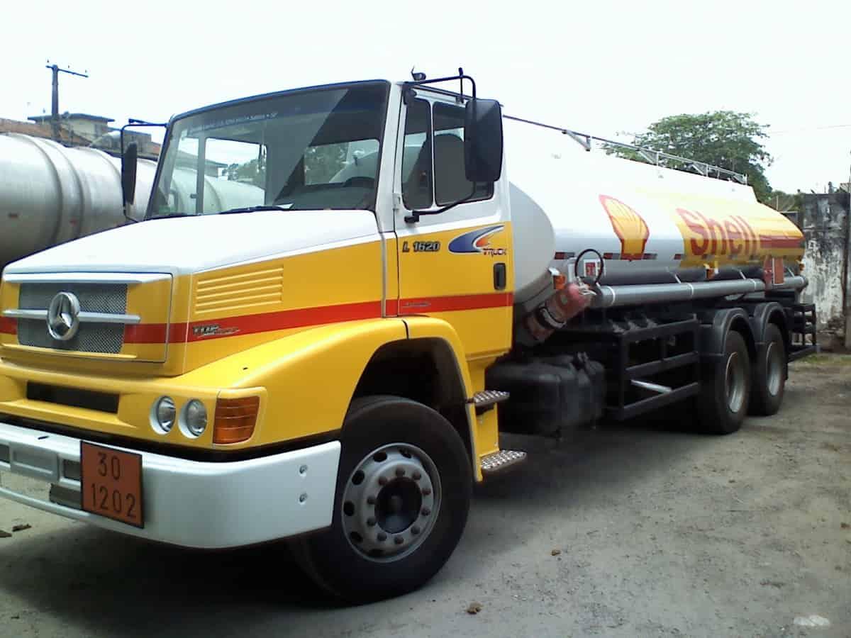 Caminhões | Shell