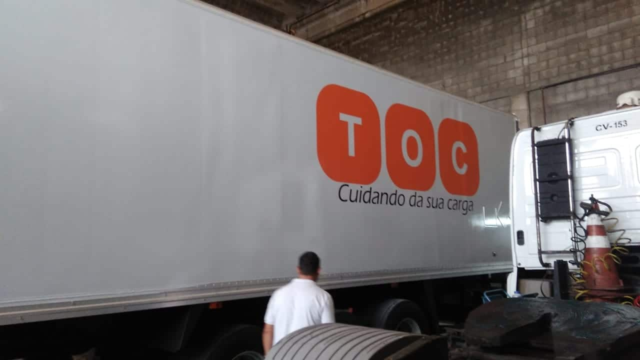 Caminhões | TOC