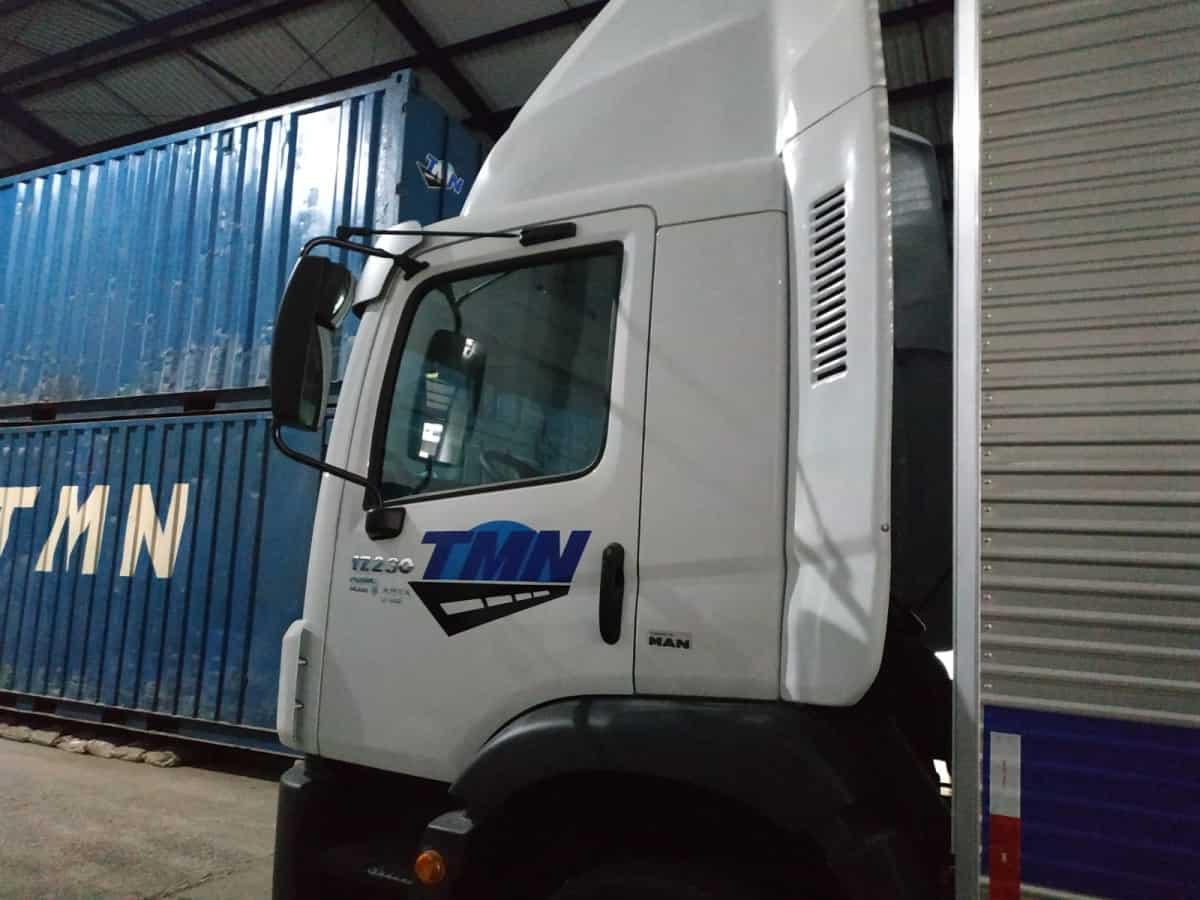 Caminhões |TMN