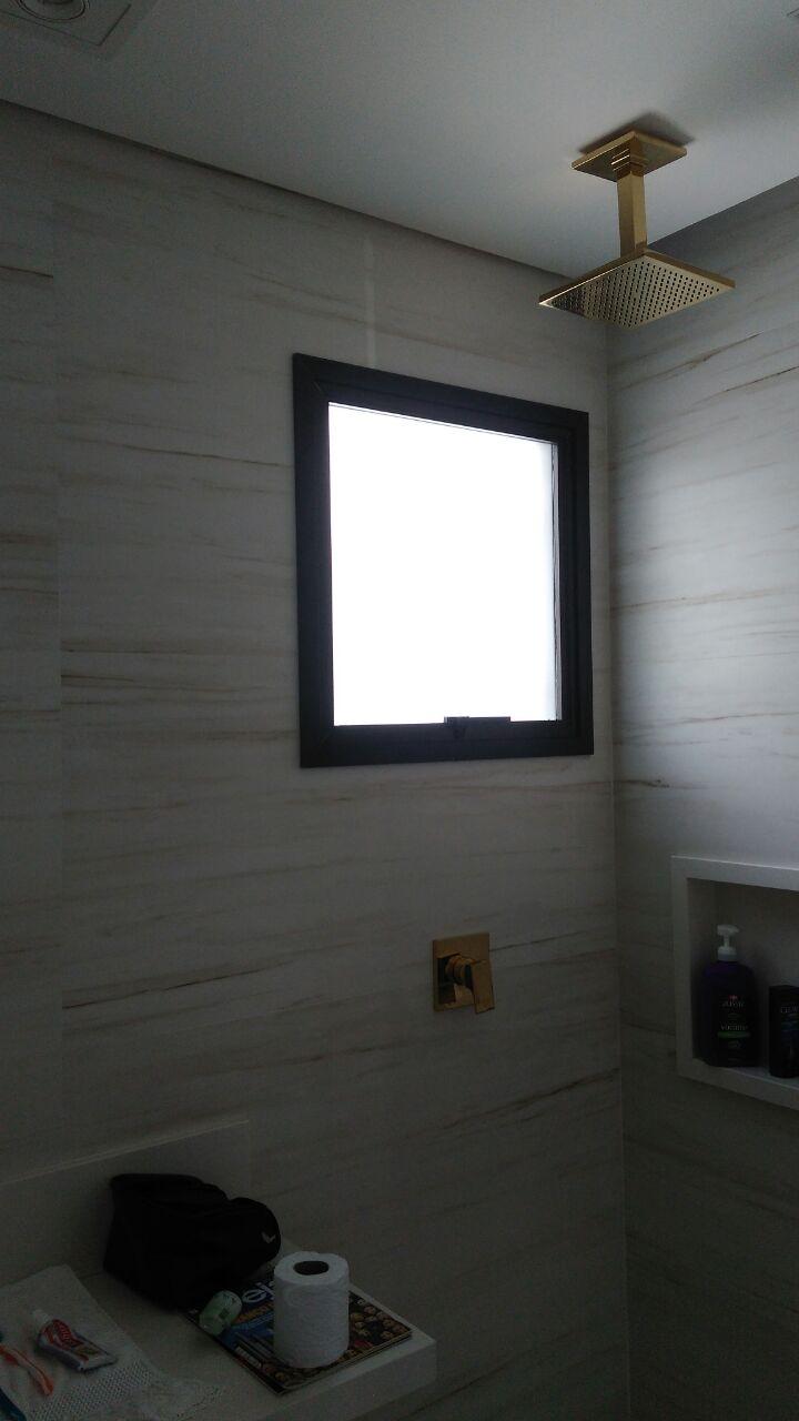 Jateado Banheiro