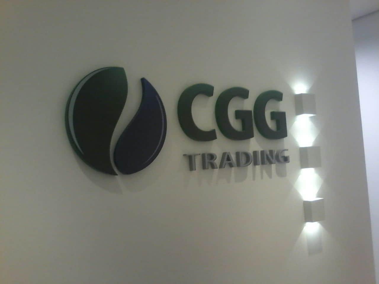 Letra Caixa   CGC Trading
