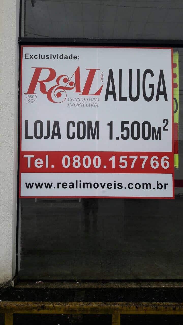 Placas | Real