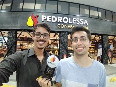 Posto Pedro Lessa