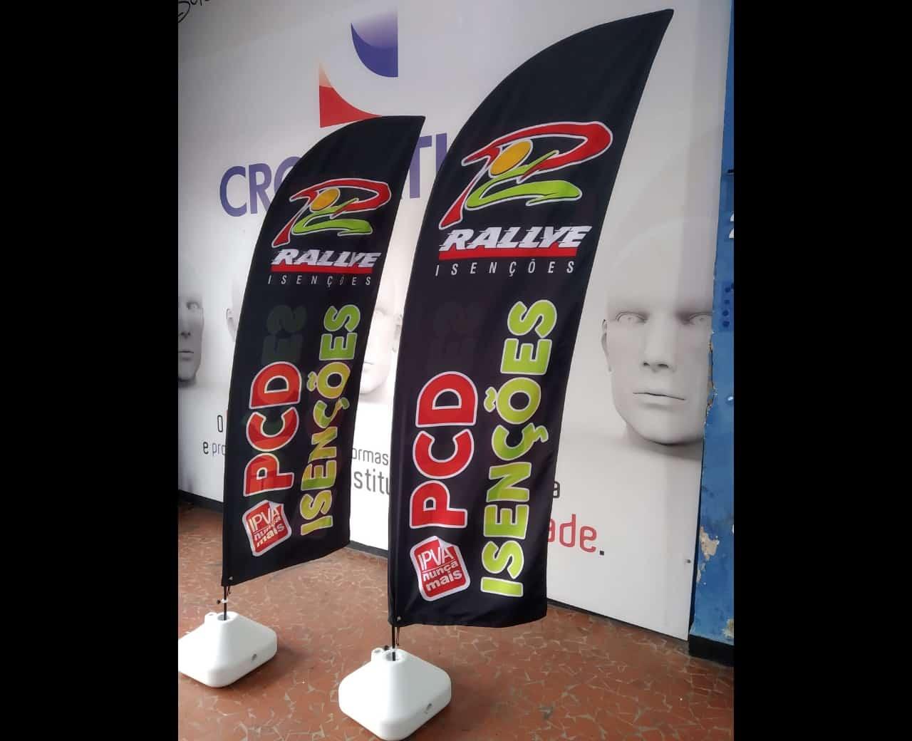 WindFlag - Rallye