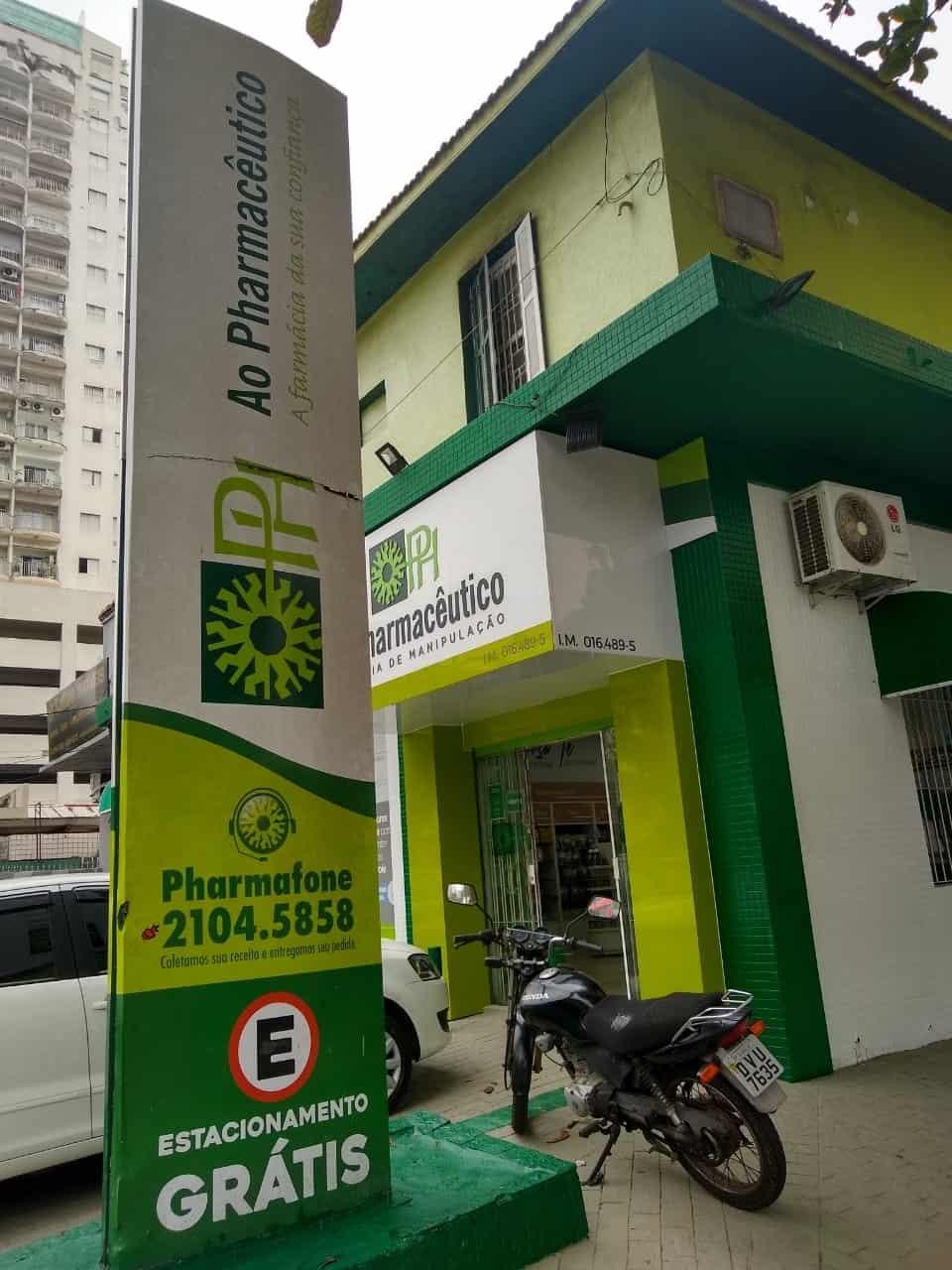 Totem   Ao Pharmacêutico