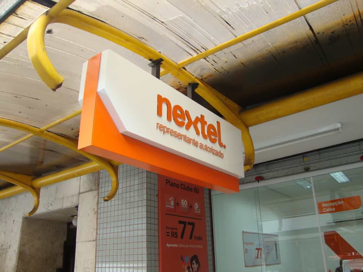 Totem | Nextel