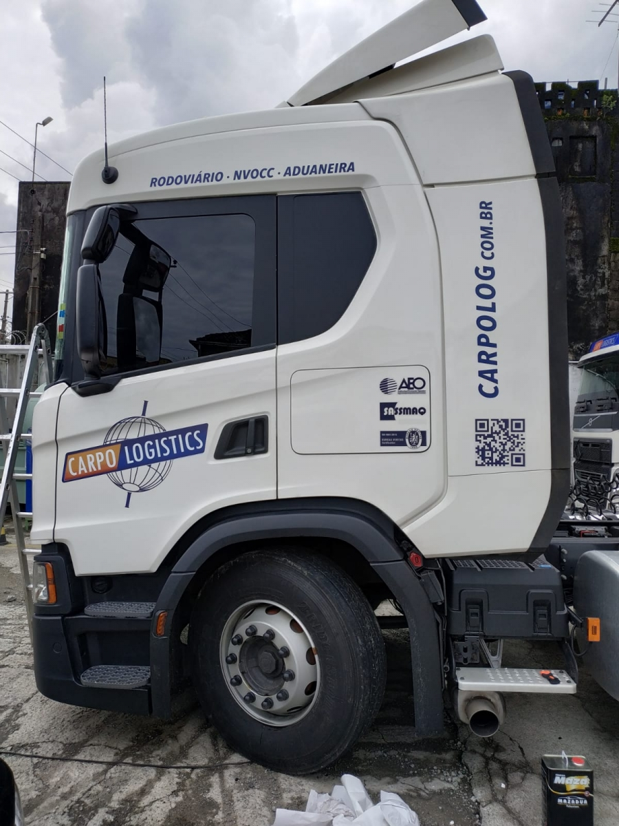 Transportadora Carpo Logistics
