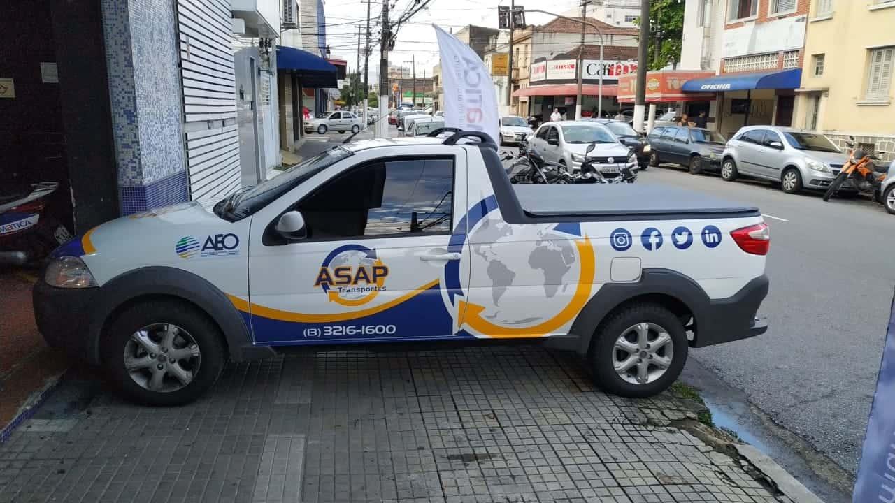 Veículo | Asap