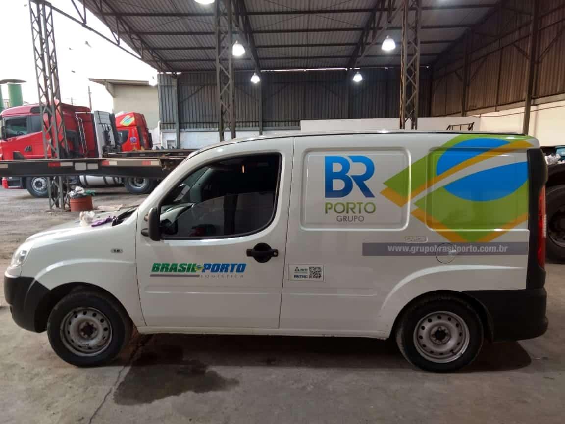 Veículo | BR Porto