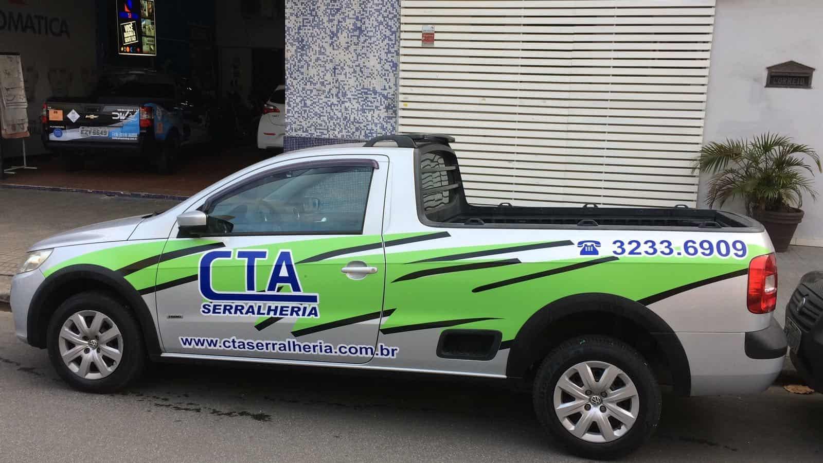 Veículo | CTA