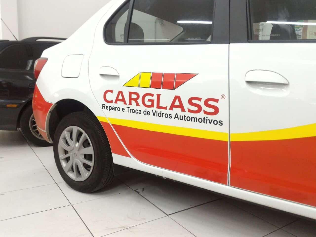 Veículo | Carglass