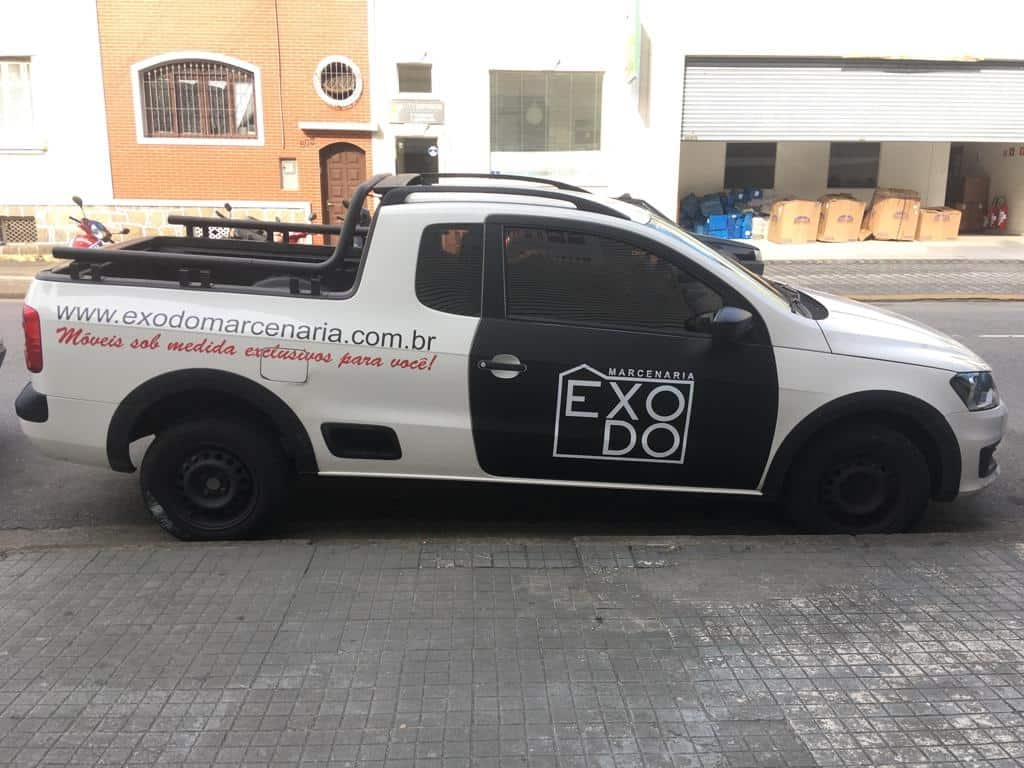 Veículo | Exôdo
