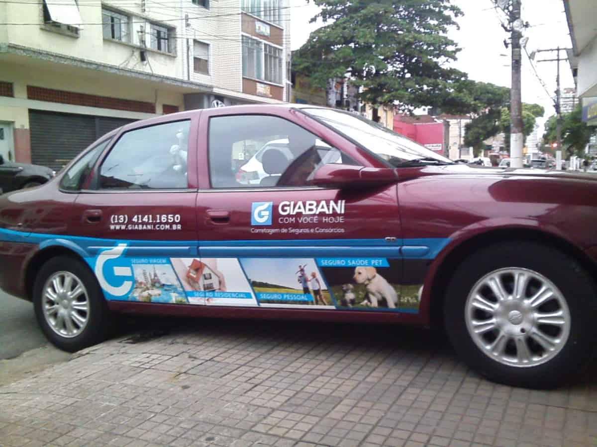 Veículo | Giabani