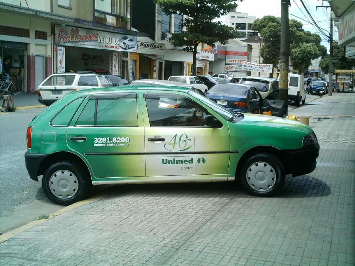 Veículo | Unimed