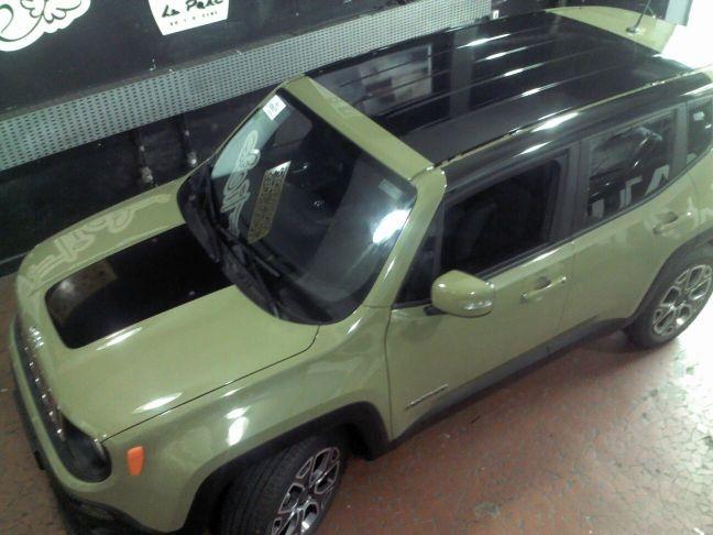 Jeep Personalizado