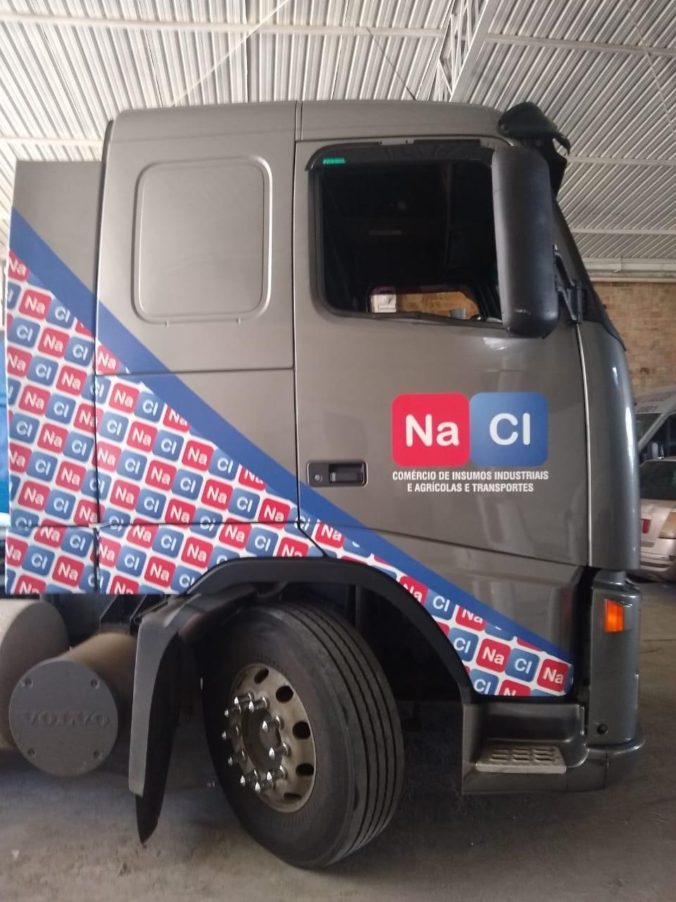 Veículos | NA CL