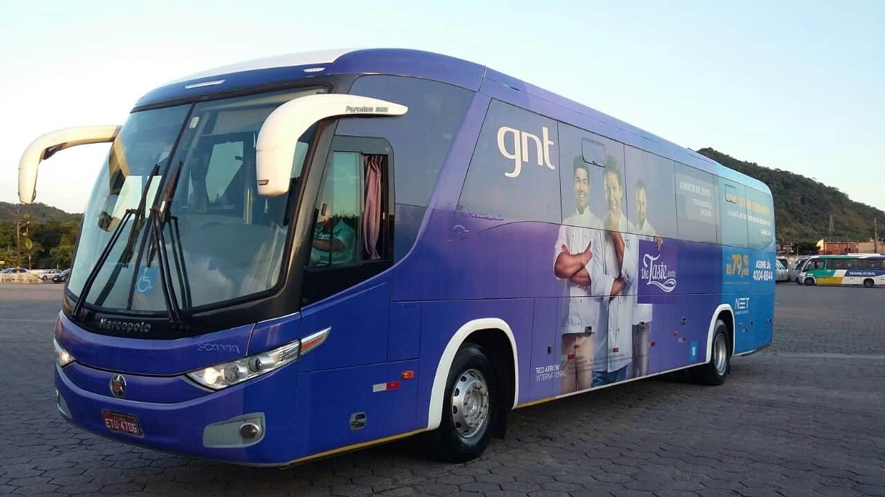 Ônibus | GNT