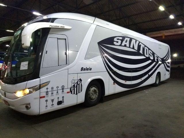 Ônibus 001