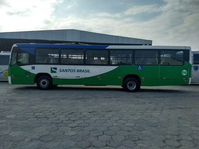 Santos Brasil Transportes
