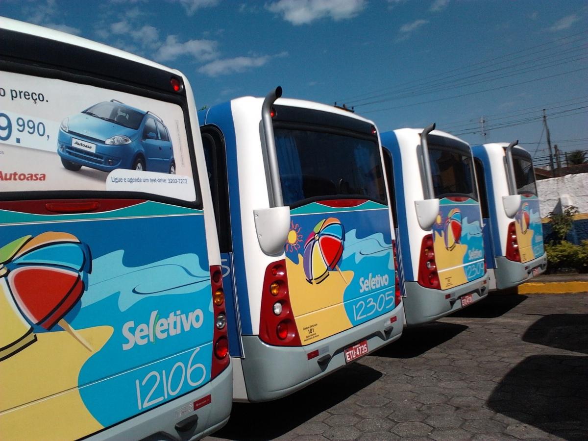Ônibus 003
