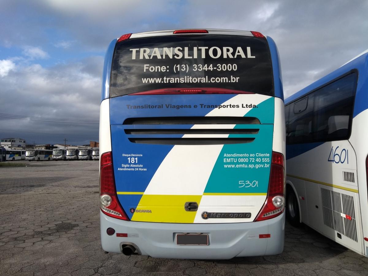 Translitoral Transportes