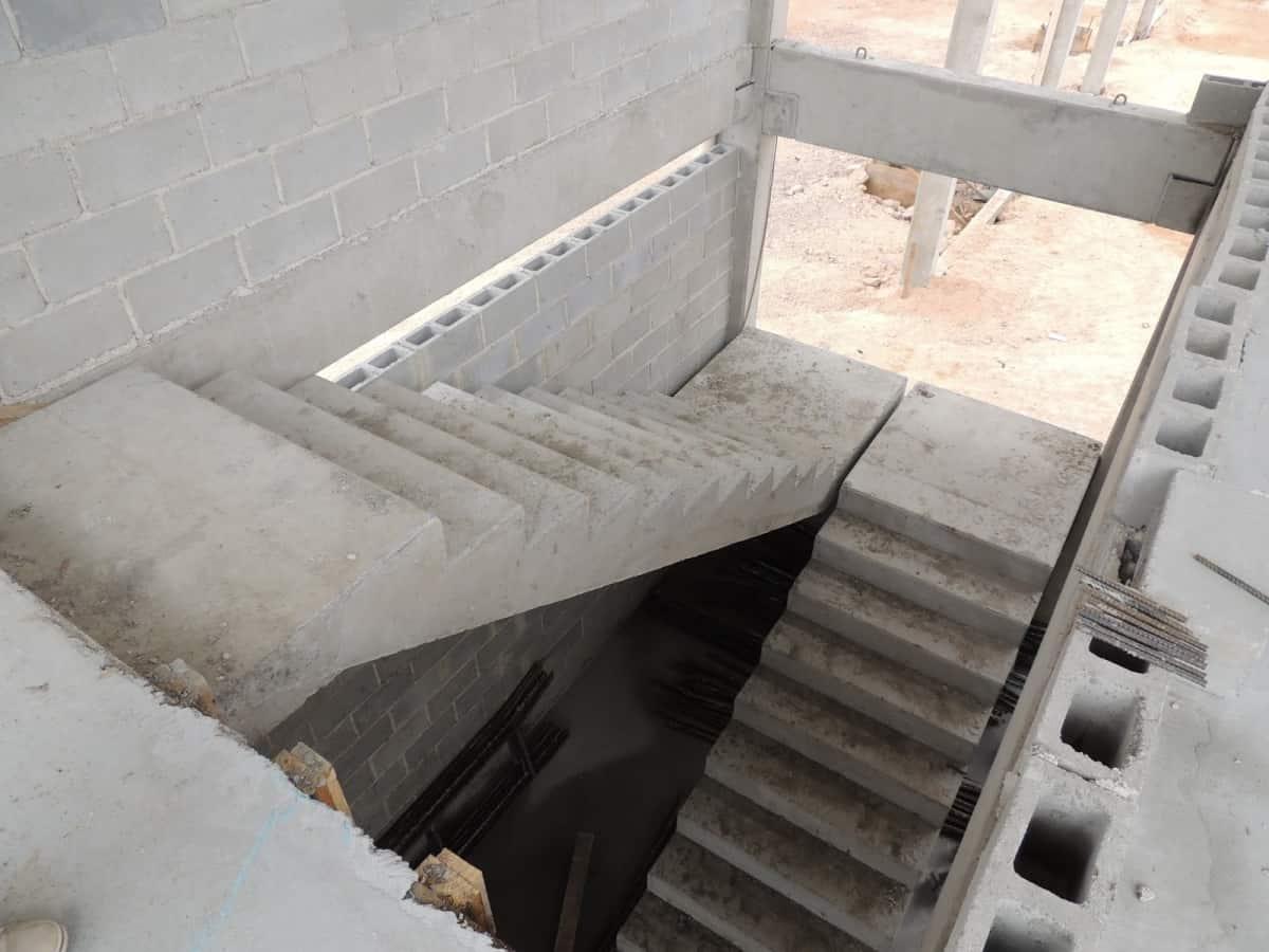 Tudo que você precisa saber sobre escadas pré-moldadas
