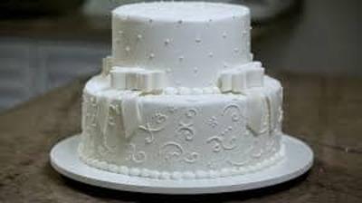 Bolo cas/15 anos/bodas med - Foto 1