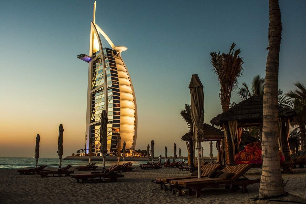 Dubai - Foto 1