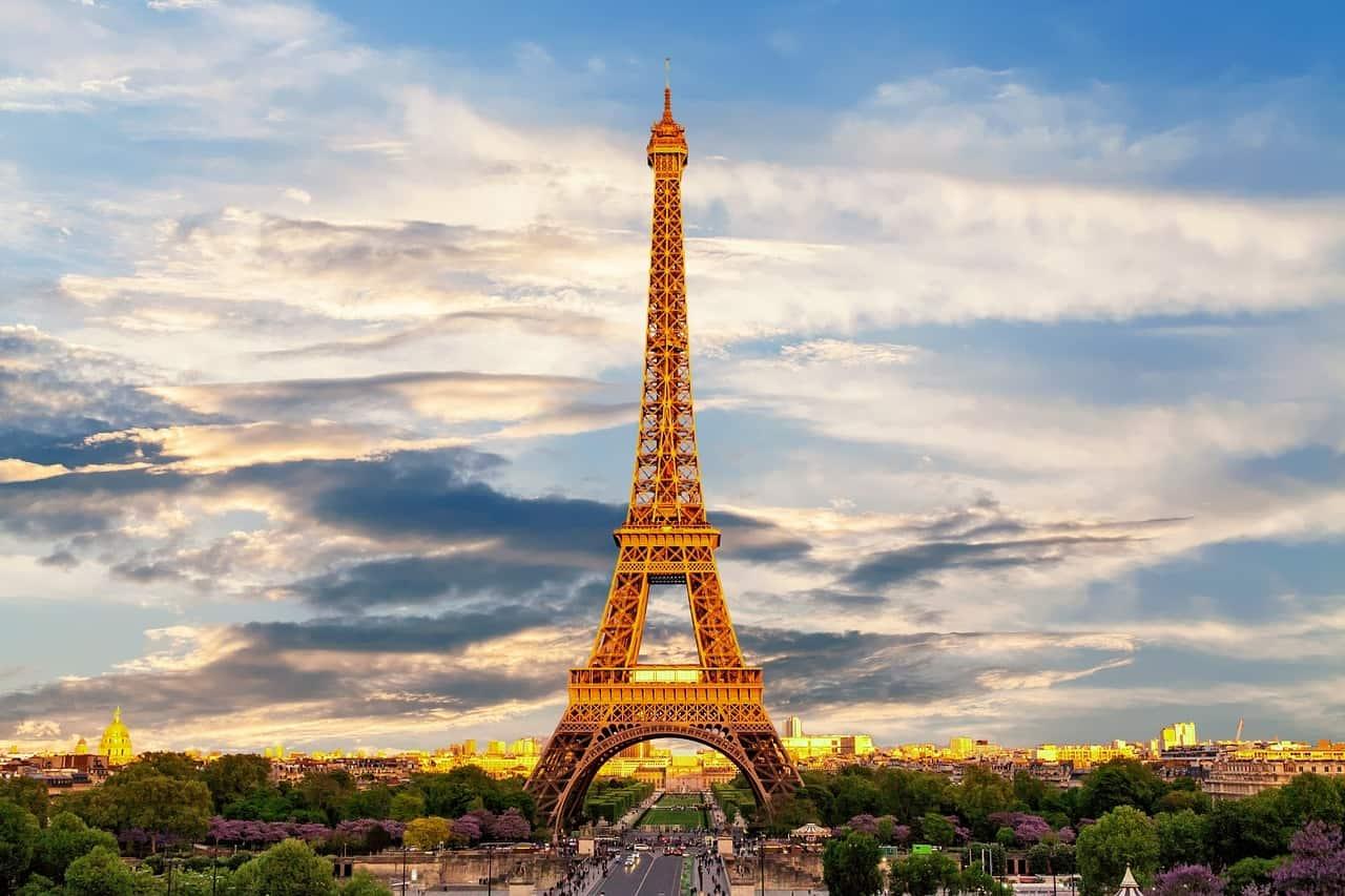 Londres e Paris - Foto 1