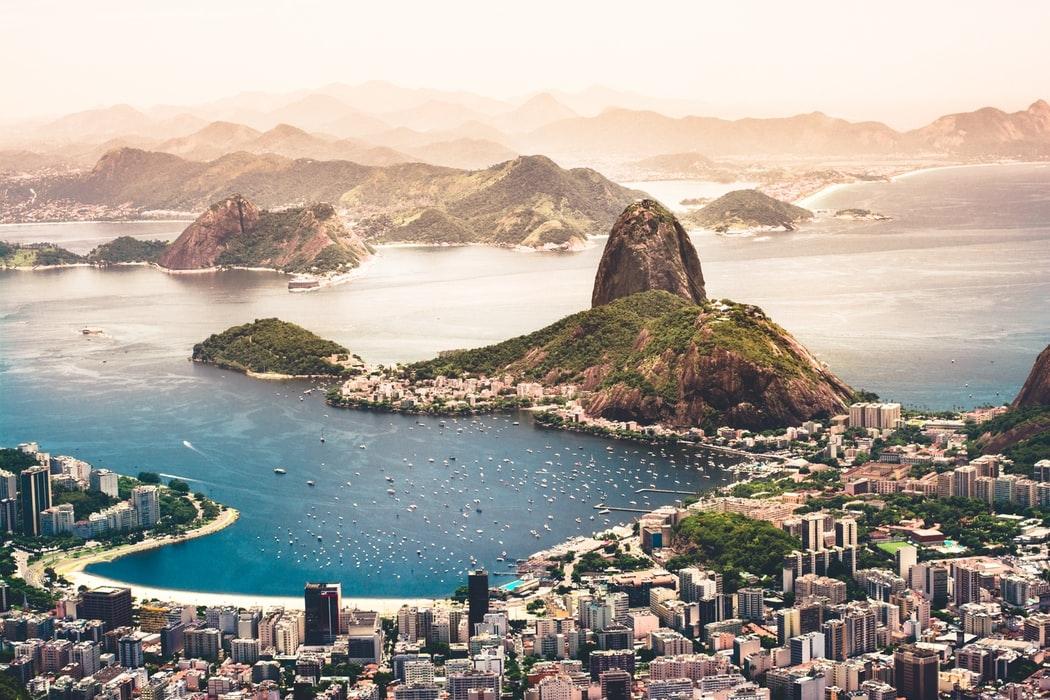 Rio de Janeiro - Foto 1