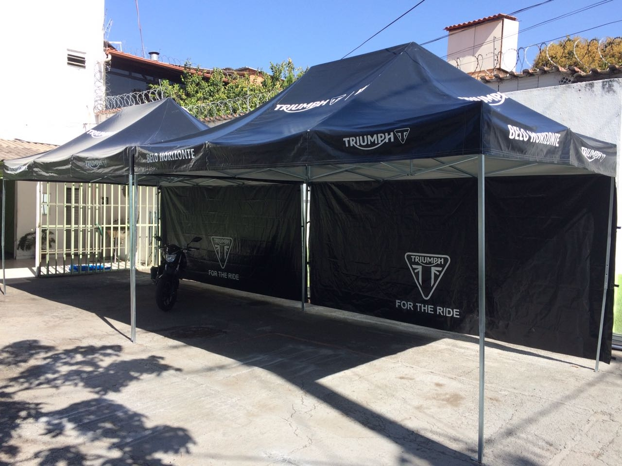 Super Sanfonada 4,5x3 - Foto 27