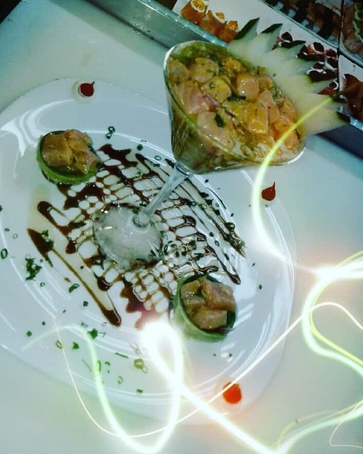 Ceviche Peruano - Foto 1