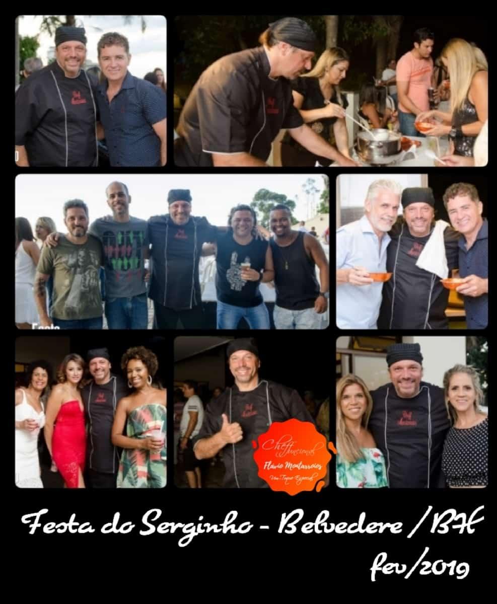 Festa do Serginho - Foto 1