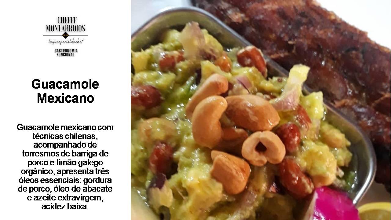 Guacamole Mexicano - Foto 1