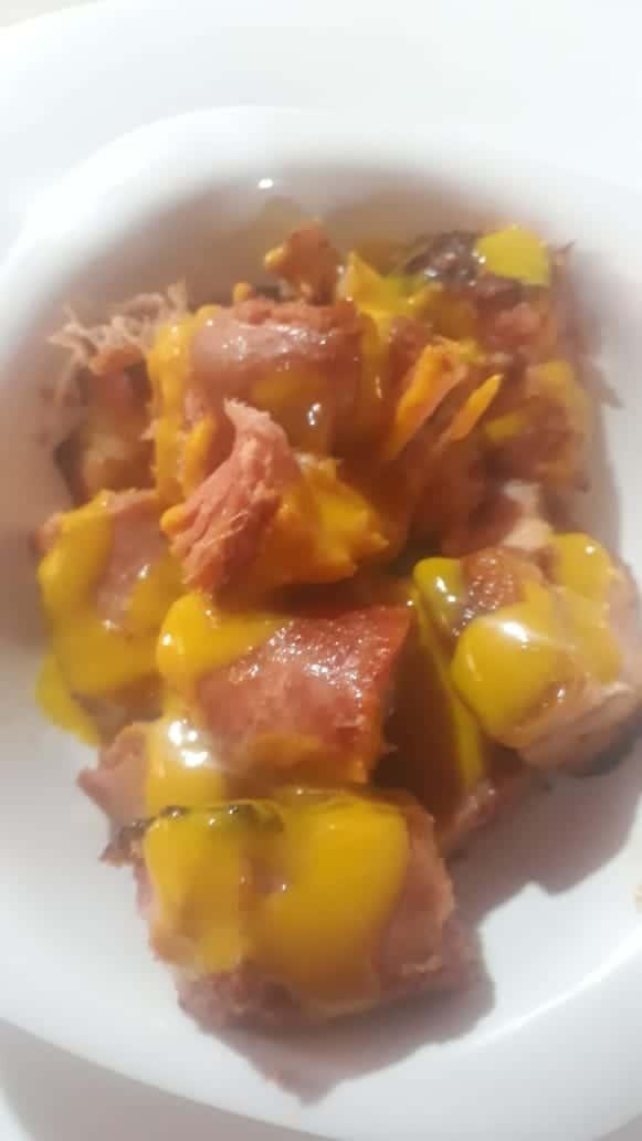 Linguiça artesanal defumada e bacon defumado - Foto 2