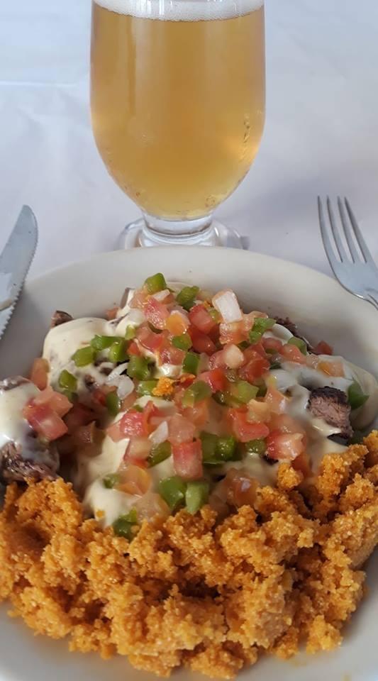 Mini almoço - Foto 1